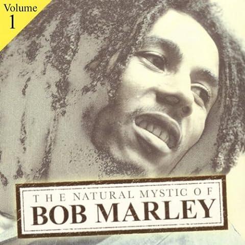 Sun Is Shining (Bob Marley Natural Mystic)