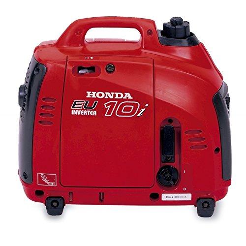Generatore Honda Inverter 1000W insonorizzato portatile Ref: eu-10