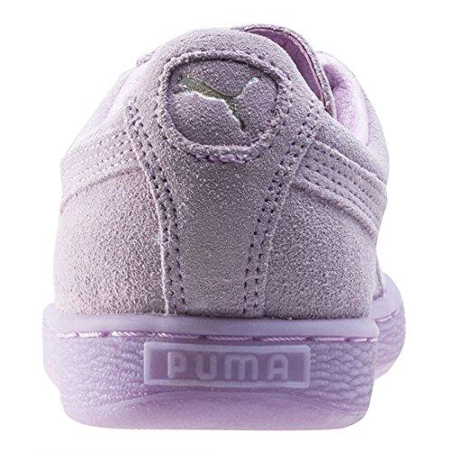 Puma - Puma Suede Classic Mono Ref Iced Lila