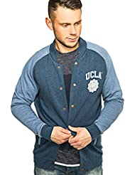UCLA - Teddy - Sweat-shirt - Manches longues - Homme