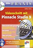 Videoschnitt mit Pinnacle Studio 9, m. CD-ROM. bhv Praxis