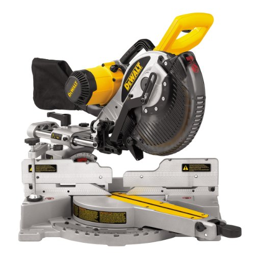 dewalt-110v-10-inch-254mm-heavy-duty-double-bevel-sliding-compound-mitre-saw