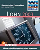 WISO Lohn 2003