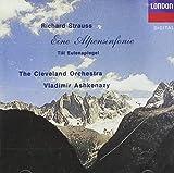 Strauss: Eine Alpensinfonie, op. 28; Till Eulenspiegels lustige Streiche, op. 28
