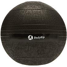 BodyRip - Balón medicinal (6 kg, no rebota)