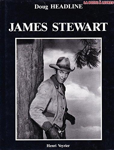 James Stewart par Doug Headline