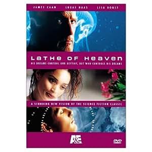 Lathe of Heaven [DVD] [Region 1] [US Import] [NTSC]
