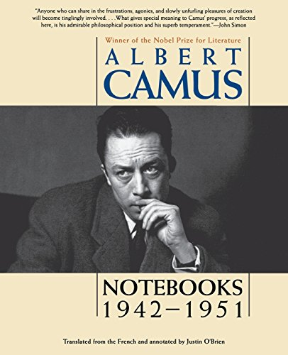 Notebooks 1942-1951 Paperback