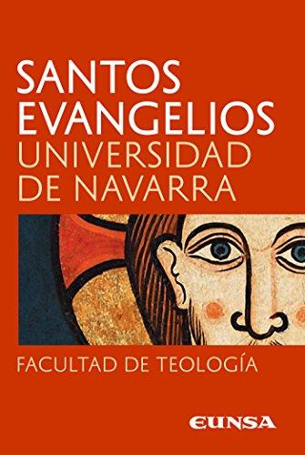 Descargar Libro Santos Evangelios de Universidad de Navarra