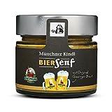 Münchner Kindl Biersenf (180 ml) - Bio