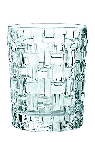 Tumbler (Spiegelau & Nachtmann, 4-teiliges Whiskybecher-Set, Bossa Nova, 92076)