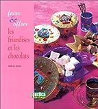 Les friandises et les chocolats