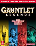 Gauntlet Legends - Prima's Official Strategy Guide - Prima Games - 22/06/2000