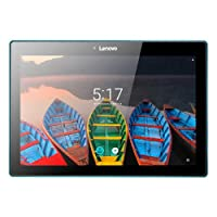 "Lenovo Tab 10 Siyah - Qualcomm Snapdragon 210 1.3 GHz, 10.1"" 1GB / 16GB / Wi-fi Tablet, ZA1U0062TR"