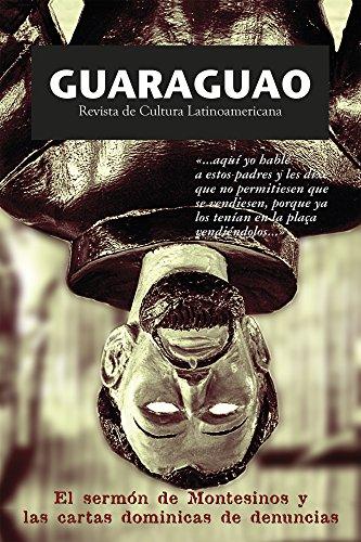 Guaraguao. Revista de Cultura Latinoamericana 54 (2017)