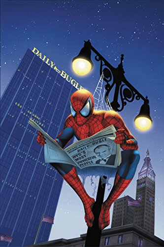 spider-man-the-daily-bugle