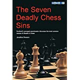 The Seven Deadly Chess Sins (English Edition)