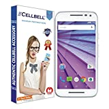 Cellbell Premium Moto G Turbo Edition / ...
