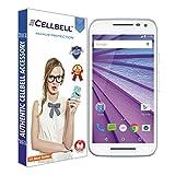Cellbell Premium Moto G Turbo Edition / ...