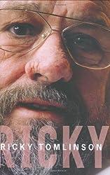 Ricky by Ricky Tomlinson (2003-10-02)