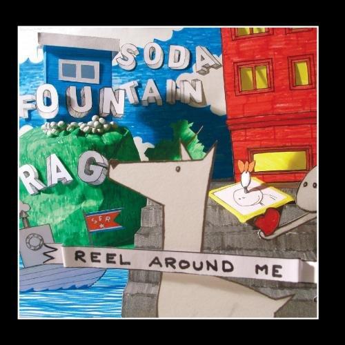 Reel Around Me [Vinyl Single]