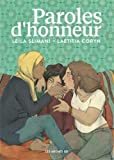 Paroles d'honneur / texte, Leïla Slimani | Slimani, Leïla (1981-....)