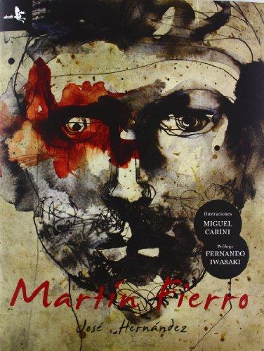Martín Fierro (Libros Ilustrados)
