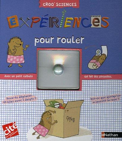 EXPERIENCES POUR ROULER