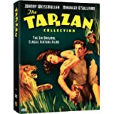 Johnny Weissmuller-Tarzan Film