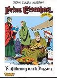 Image de Prinz Eisenherz, Bd.53, Entführung nach Byzanz