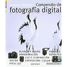 Compendio de fotografía digital