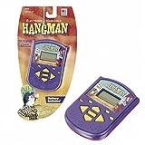 Produktbild von Hangman Elektronische Spiel - Galgenmännchen Handheld - Konsole