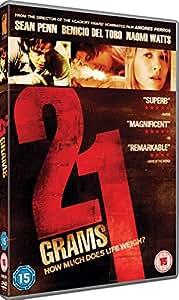 21 Grams [DVD]