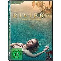Riviera - Die komplette erste Season