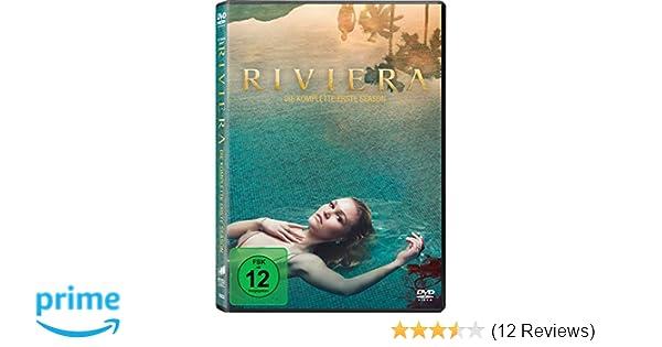 Riviera Die Komplette Erste Season 3 Discs Amazonde