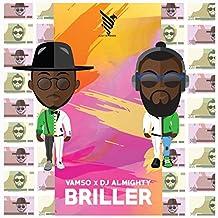 Briller (feat. DJ Almighty)