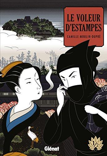 Le Voleur d'estampes - Tome 01 par Camille Moulin-Dupré