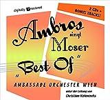 "Ambros Singt Moser ""Best of"" -"