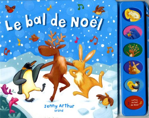 BAL DE NOEL