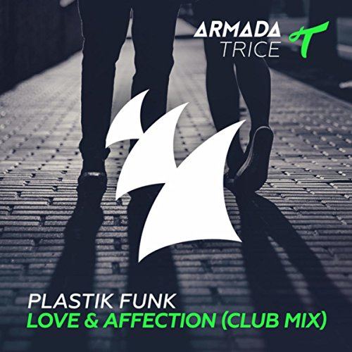 Love & Affection (Club Mix)