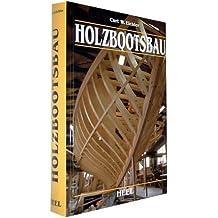 Holzbootsbau