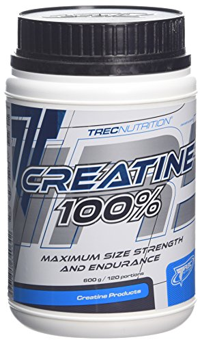 Trec Nutrition Creatine Micronized 100% 600g
