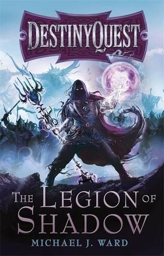 The Legion Of Shadow (DESTINYQUEST)