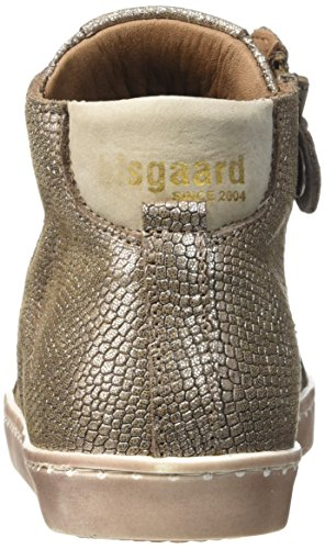 309 Braun Sneaker kinder Bisgaard Marron 31807216 Unisex 1 Bronze qwvxHOU