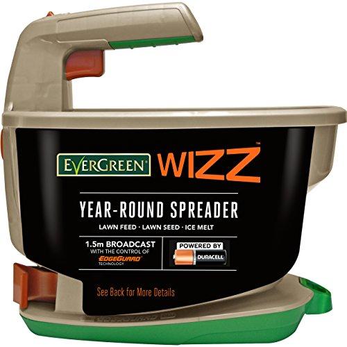 Evergreen 119394Graines de dissipateur Thermique-Gris