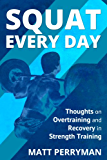 Squat Every Day (English Edition)