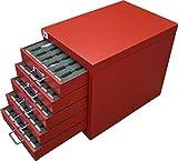 Säulenschrank: Aufbewahrungsschrank für bis zu 30 HPLC-Säulen