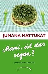 Mami, ist das vegan? hier kaufen
