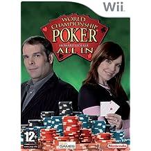 World Championship Poker Featuring Howard Lederer (Wii) [Importación Inglesa]