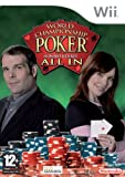 Cheapest World Champ Poker 3 All-In on Nintendo Wii